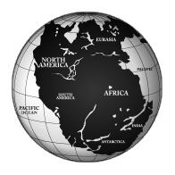כדור הארץ בבריאת העולם